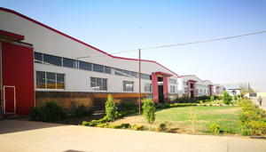 Sudan Warehouse Project - Prefabricated Metal Warehouse Building.jpg