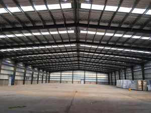 What Is a Pre-engineered Steel Building