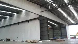 Thailand steel structure painting workshop.jpg